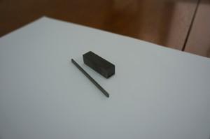 ジーシステム  六面研磨の超硬ブロック